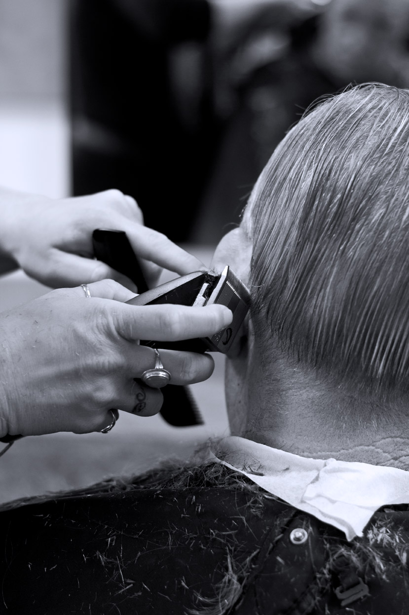Hooijmans Hairline