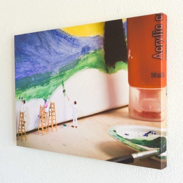 Imagine and Create - Schilders