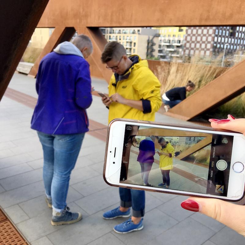 Workshop Smartphone Fotografie: leer beter fotograferen met je telefoon