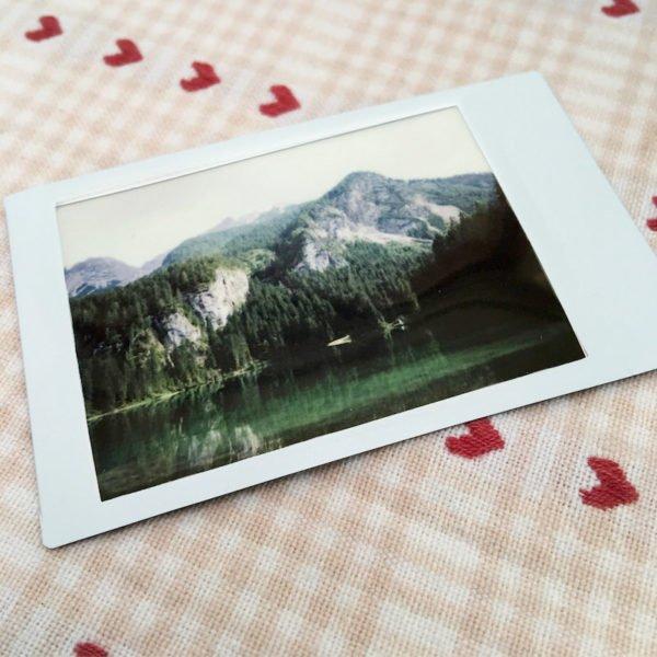 polaroid fotografie met de mini 90 neo classic