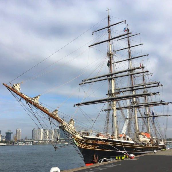 Dagje uit in Rotterdam, musea en architectuur