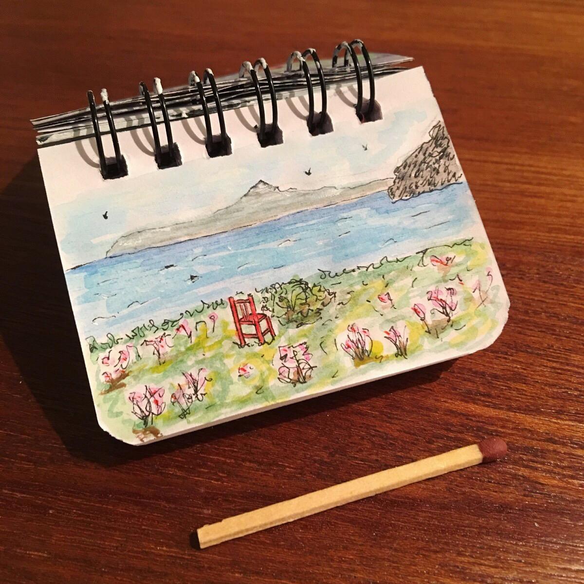 Februari_Miniatuur_Sketchbook_2016_4