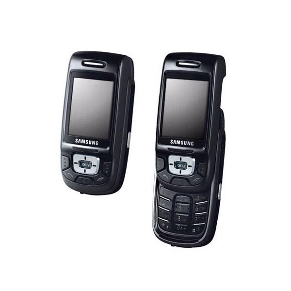 Samsung D500 - 2004