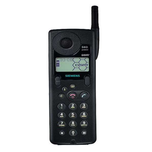 Samsung S4D - 1997