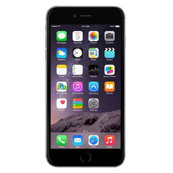 Iphone 6s Plus (128GB) - 2015